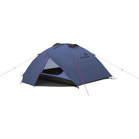 Easy Camp Equinox 200 tent blauw